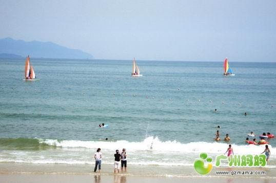 西冲最美丽的攻略深圳海边住宿冲浪攻略海滩新加坡亲子半自助游城市图片