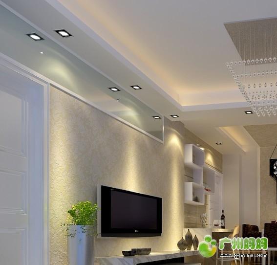 集思广益 65平米两室小户型改三房,大家来提建议 平面图补