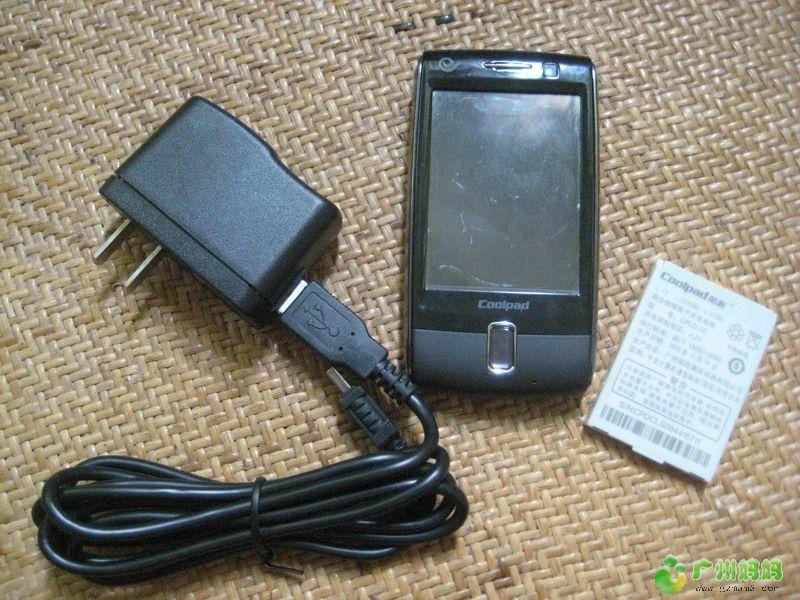 转电信天翼cdma手机一台高清图片